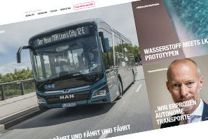 News Juni 2021 Man Truck and Bus